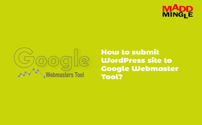 submit wordpress site to google-webmaster-tool