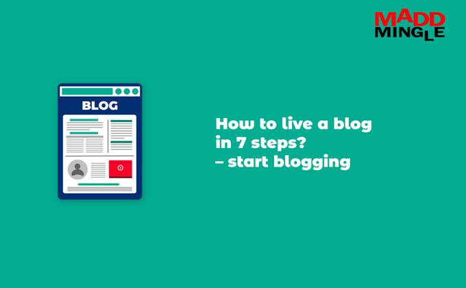 start-blog
